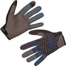 Endura MT500 II Handschuh blau 1