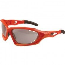 Endura Radbrille Mullet orange