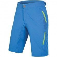 Endura SINGLETRACK LITE II Bike Shorts blau 1