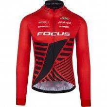 FOCUS XC TEAM 2017 Fahrrad Winterjacke 1