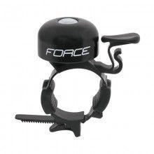 Force Fahrradklingel schwarz 1