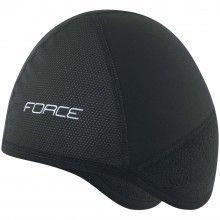 Force WINTER UNDER HAT Unterhelm Mütze schwarz 1