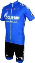 Gazprom - Rusvelo Radsportset 1
