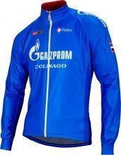 Gazprom Rusvelo 2016 Winterjacke 1