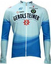 Gerolsteiner 2006 Skoda Nalini Radsport-Profi-Team - Radsport-Langarmtrikot