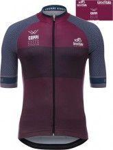 Giro d'Italia 2017 Cima Coppi Etappentrikot 1