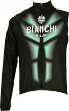 Bianchi Milano Radsport-Kombi-Jacke BRASILE celeste