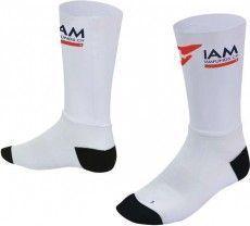 IAM Cycling 2016 Aero Long Socken