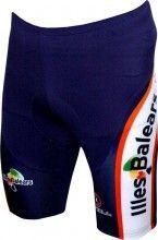 Illes Balears 2005 Radsporthose ohne Träger 1