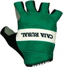 CAJA RURAL - SEGUROS RGA 2014 Kurzfinger-Handschuh - Inverse Radsport-Profi-Team