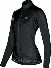 Campagnolo Damen Radsport-Jacke COPAKE schwarz