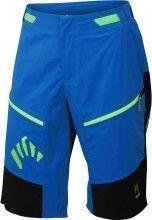 Karpos RAPID Bike Shorts blau schwarz 1