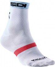Katusha Alpecin 2017 Socke 1