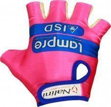 LAMPRE 2012 Nalini Radsport-Profi-Team - Radsport-Kurzfinger-Handschuh
