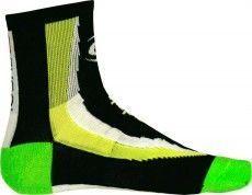 LIQUIGAS CANNONDALE 2012 Black Edition Sugoi Radsport-Profi-Team - Coolmax-Socken