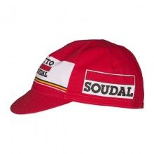Lotto Soudal 2017 Cap 1