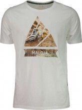 Maloja Tschugg T-shirt charcoal 1