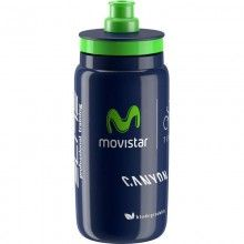 Movistar 2017 Trinkflasche 500ml