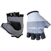 Nalini Kurzfingerhandschuhe Gloves Man Vetta grau 4000 1