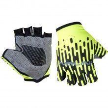 Nalini Kurzfingerhandschuhe Gloves Man Vetta gelb 4050 1