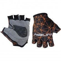 Nalini Kurzfingerhandschuhe Gloves Man Vetta schwarz 4150 1