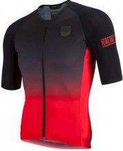 Nalini PRO Crit Jersey 2 schwarz rot 1