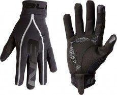 Nalini Langfingerhandschuh Pure Mid Glove grau 1