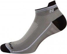 Nalini Vellina Socks grau 1
