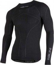Nalini PRO GIOVE Funktionsunterhemd langarm schwarz (E18-4000)