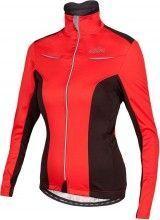 Nalini Windjacke Damen Pink Lady Jacket rot 1