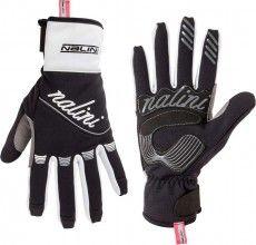 Nalini Winterhandschuh Pink Thermo Glove schwarz 1