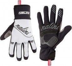 Nalini Winterhandschuh Pink Thermo Glove weiß 1