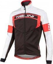 Nalini Winterjacke Classica Jacket schwarz rot 1