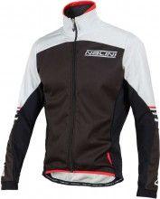 Nalini Winterjacke Strada Xwarm Jacket schwarz 1