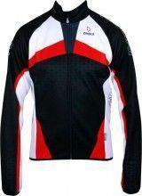 Nalini CLASSIC ISOVITE 1 Winterjacke schwarz/rot