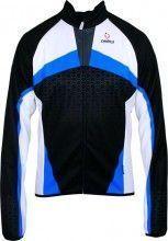 Nalini CLASSIC ISOVITE 1 Winterjacke schwarz/blau