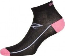 Nalini PRO Acquaria Socks (H9) cycling socks for ladies black (E17-4770)