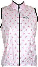 Nalini PRO Acquaria Vest 1 Damen-Windweste weiß
