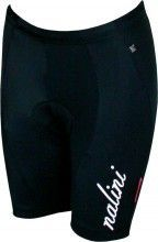 Nalini PRO AGNENA SOFT PANT Serie 2L cycling trousers for ladies black (E17-4000)