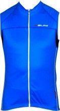 Nalini PRO KARMA TANK Trikot ohne Arm blau (E17-4210)