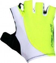 Nalini PRO Logo Gloves Kurzfingerhandschuh neongelb (E17-4050)
