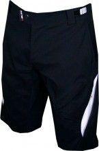 Nalini PRO MILES Baggy Short schwarz (E17-4000)