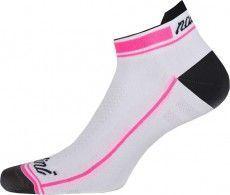Nalini PRO Vellina Socks (H6) short-shaft socks for ladies white (E17-4020)