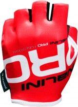 Nalini PRO Functional Gloves Kurzfingerhandschuh rot