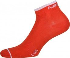Nalini PRO Karma Socks (H9) Radsport-Socken rot (E16-4100)