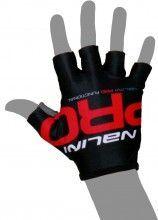 Nalini PRO Functional Gloves Kurzfingerhandschuh schwarz-rot