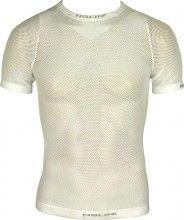 Nalini Netzunterhemd HAWk weiß 1