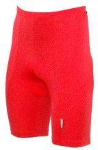 Nalini Basic Radsporthose für Kinder NAPO rot