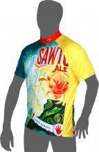 Primal Wear Left Hand Sawtooth Ale Kurzarmtrikot