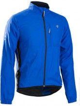 La chaqueta RACE WINDSHELL (azul) de Bontrager